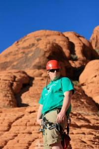 Davey red rock